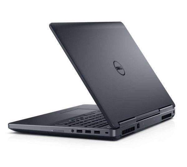 Dell Precision 7510 2016