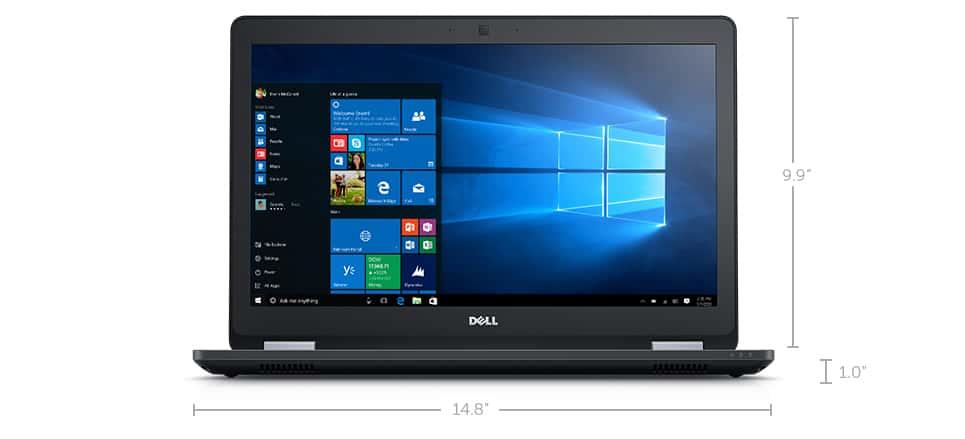Dell Latitude E5570  (3)