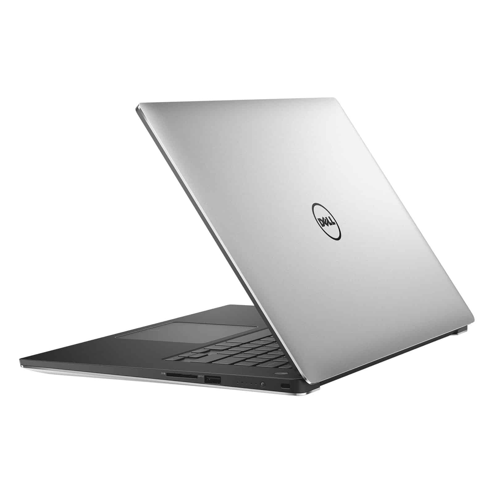 Dell XPS 9360 13.3 inch (2017) - Laptop Vàng