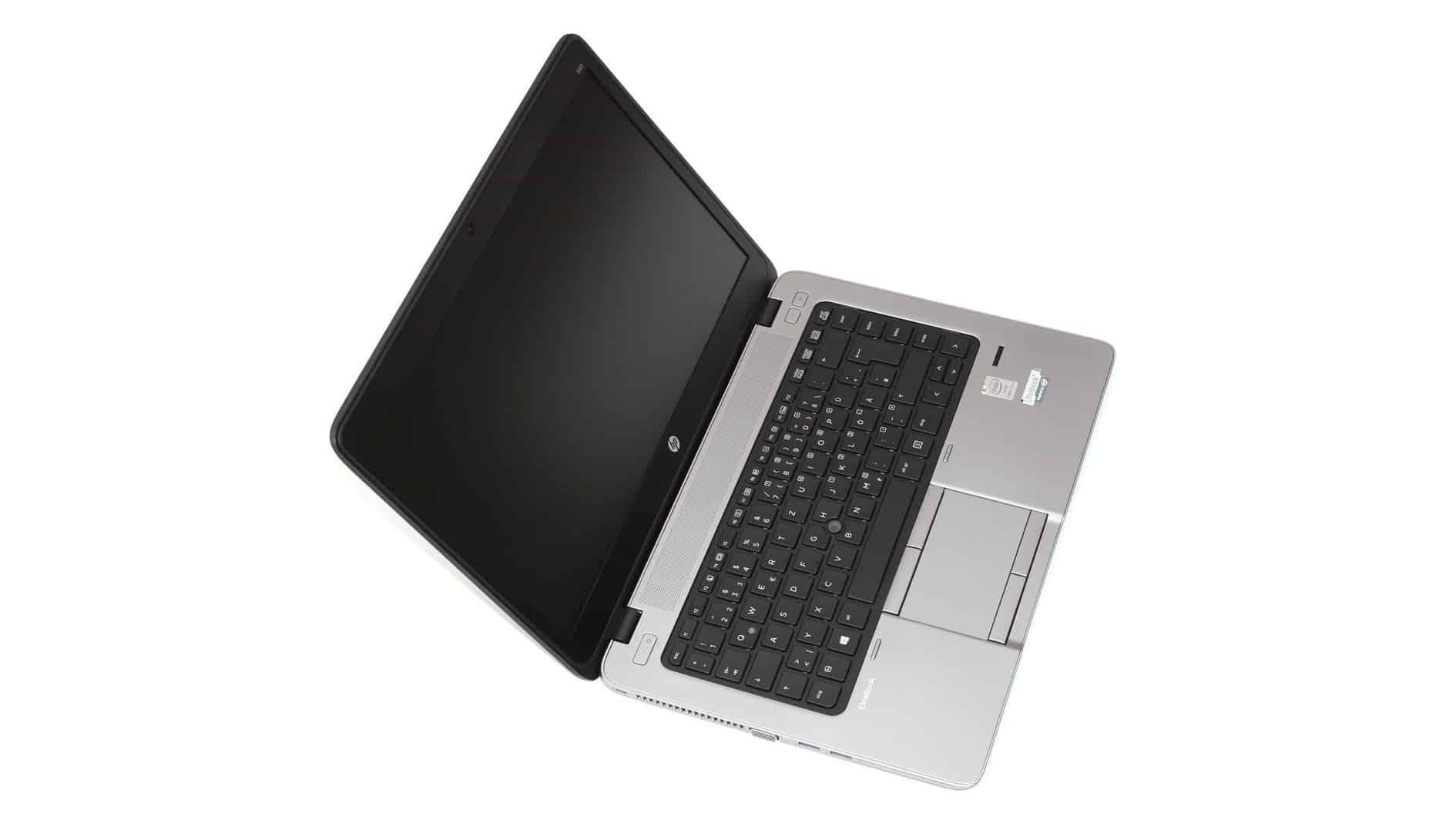 HP Elitebook 840 G2 (2017)