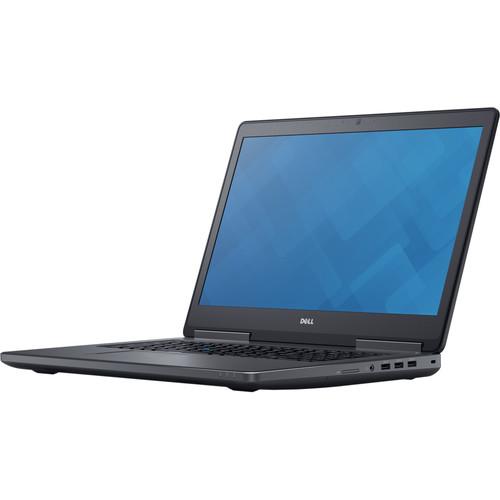 Dell Precision 7710 WorkStation 17 inch