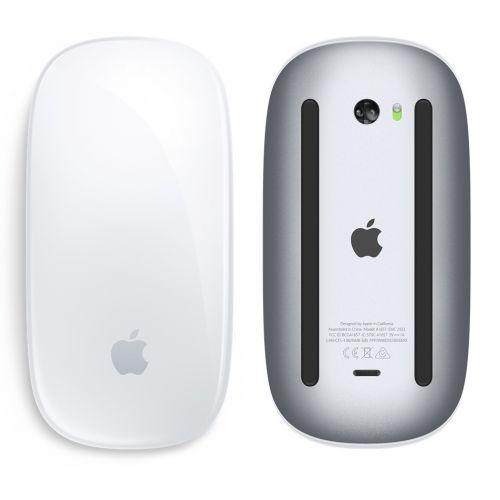 Apple Magic Mouse 2 NEW Sử dụng cho MacBook, Imac,.. - Laptop VANG