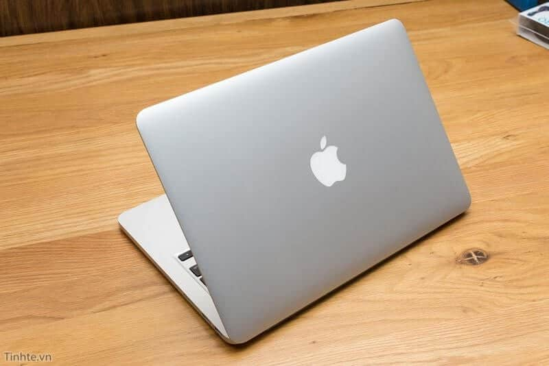 review Macbook Pro 2015 13 inch mf839
