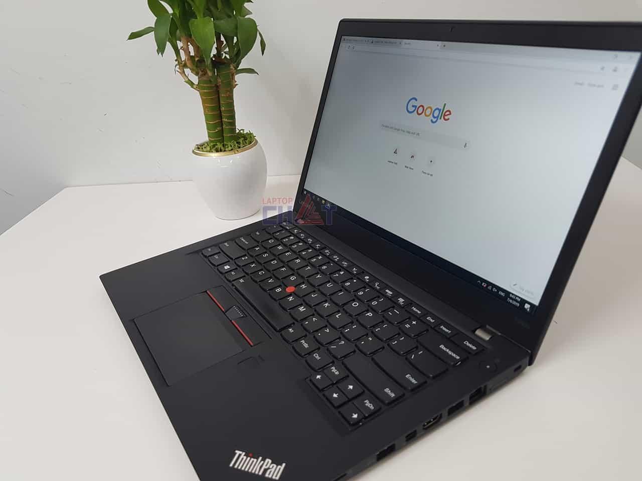 laptop t460s