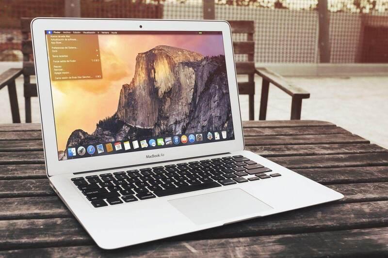 macbook air 2016 13inch