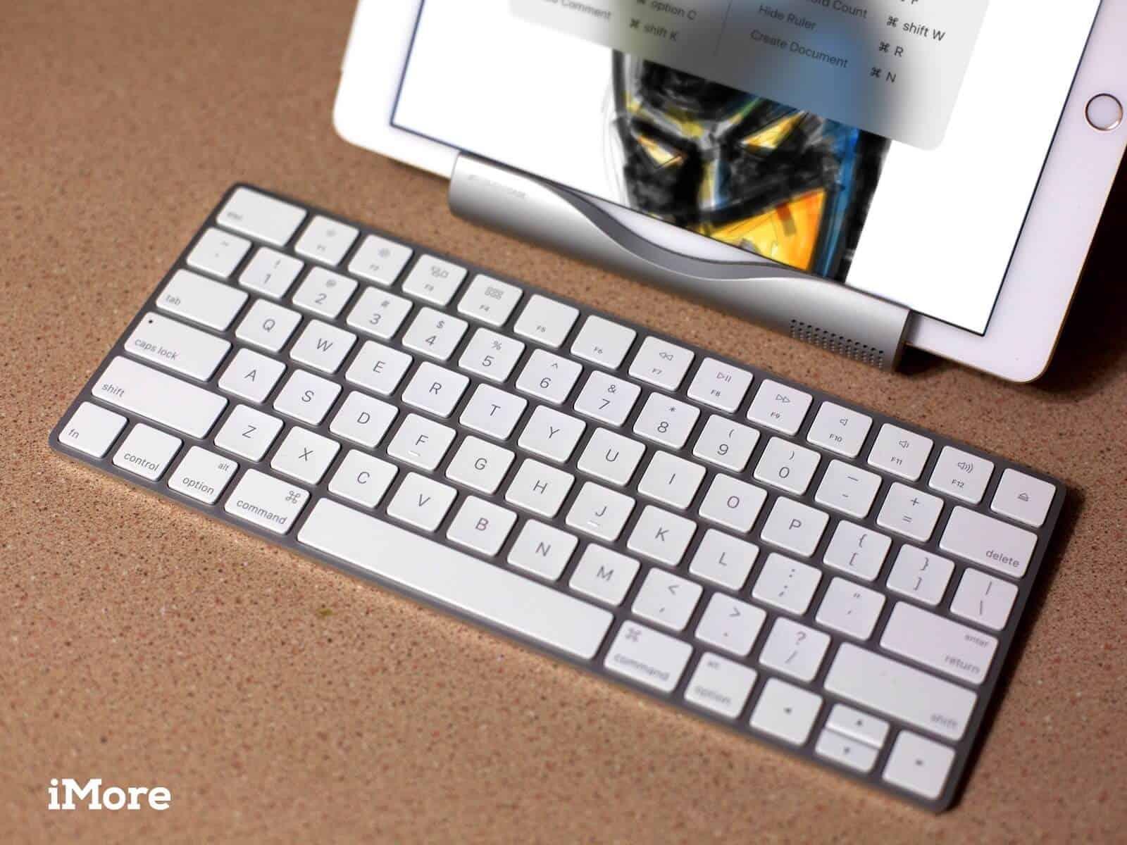 bàn phím ipad