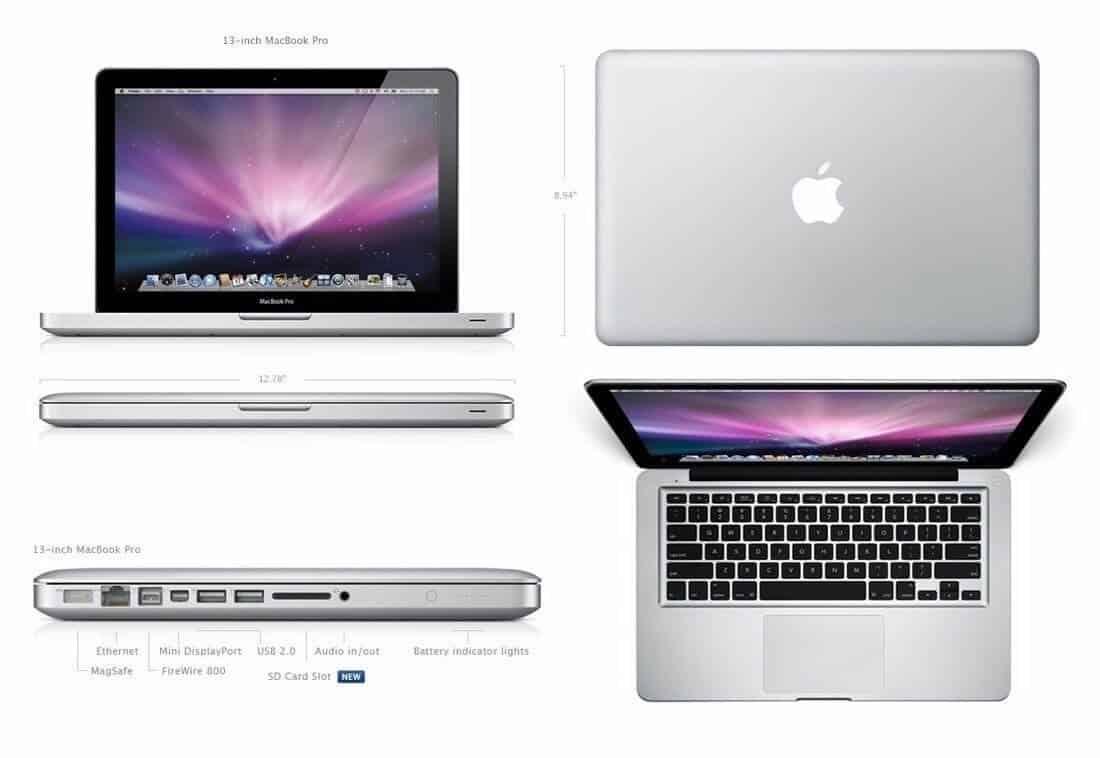 md101 mac pro