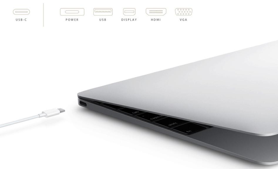the new macbook 12 inch mrqn2