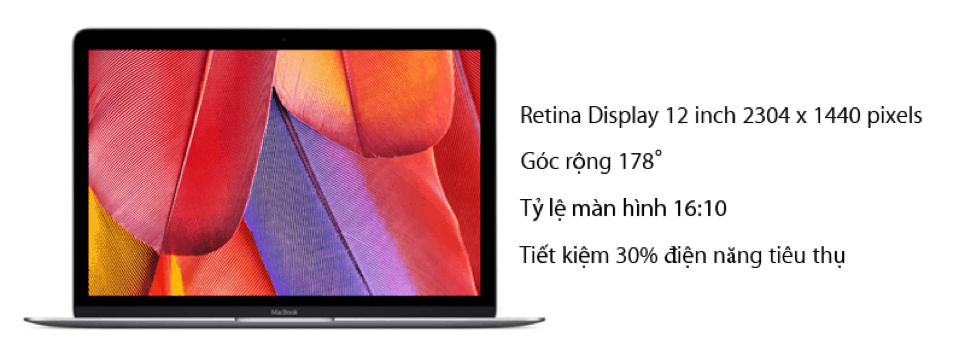 màn hình macbook 12 inch mrqn2
