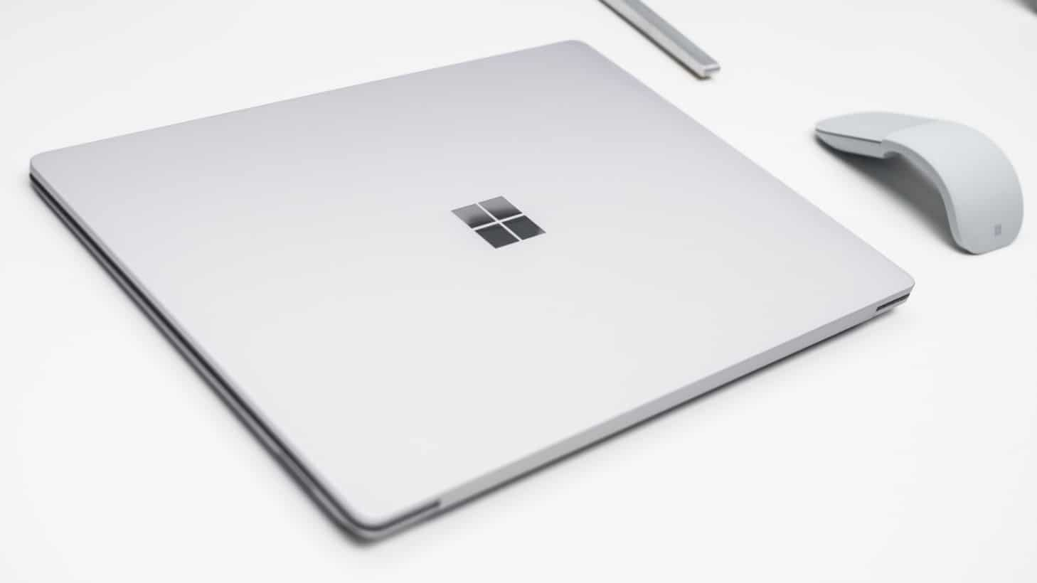 Microsoft Surface Laptop Event Windows 10 S