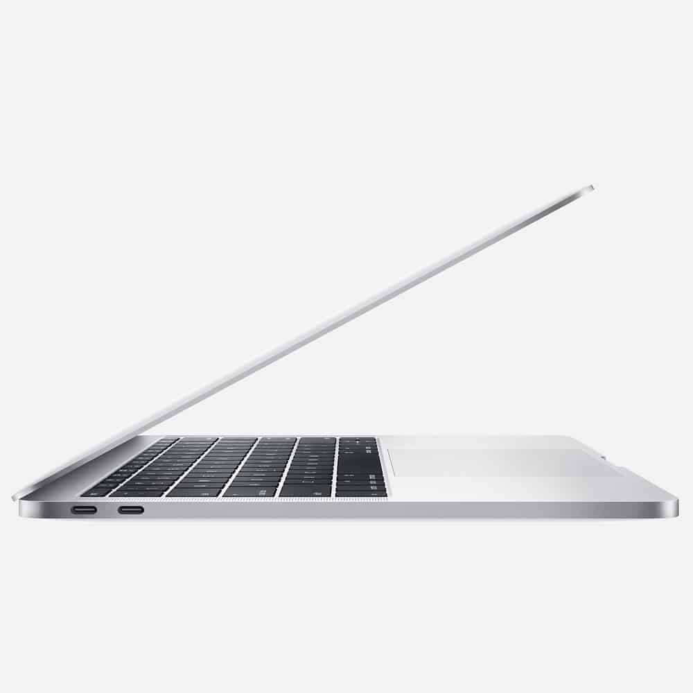 MacBookPro 13 Silver B