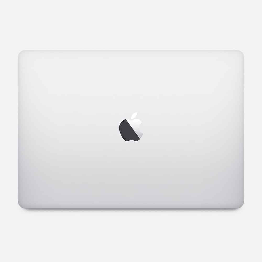 MacBookPro 13 Silver D