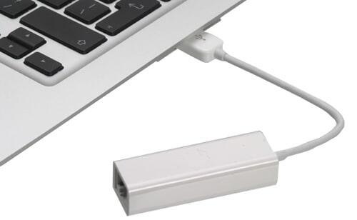 Dây chuyển USB ra Internet