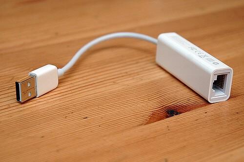 Cáp chuyển đổi USB to Internet