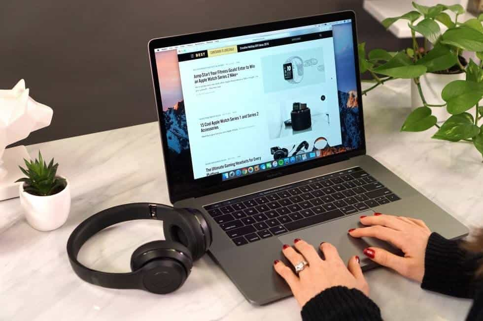 cấu hình macbook pro 13 inch 2016