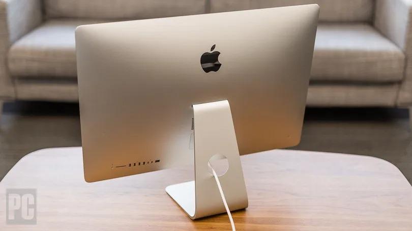 iMac 27inch 2013 với thiết kế vỏ nhôm nguyên khối sang trọng