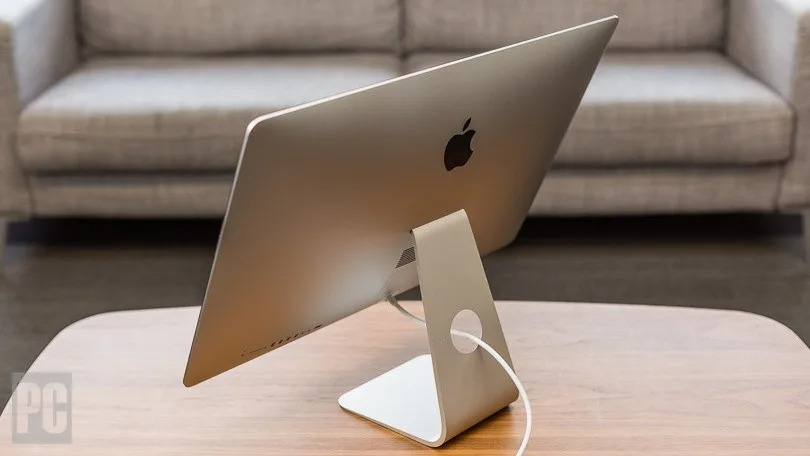 mặt sau iMac 27inch 2013