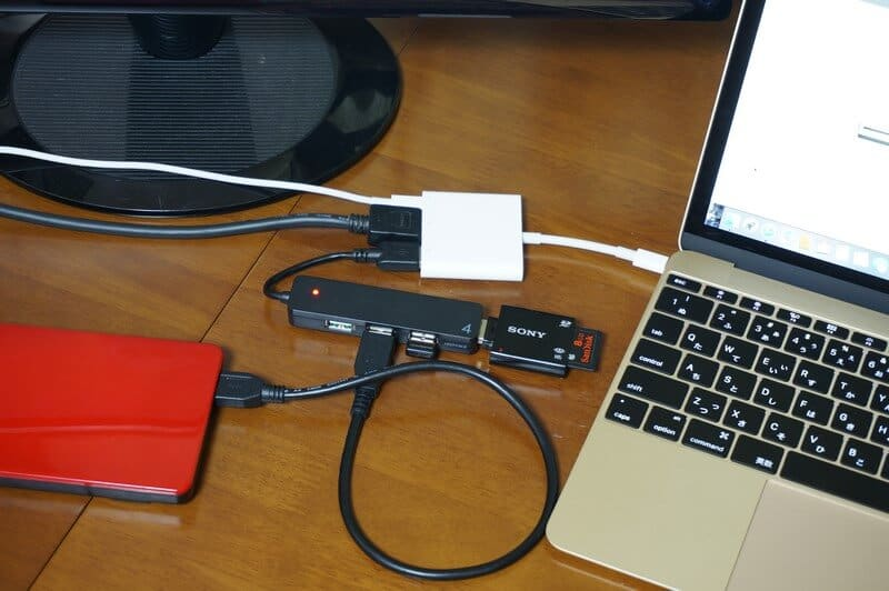 Hub chuyển HDMI Apple