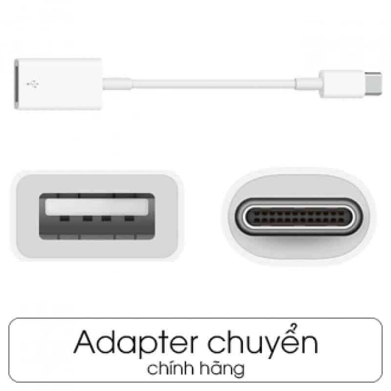 Apple USB-C to USB