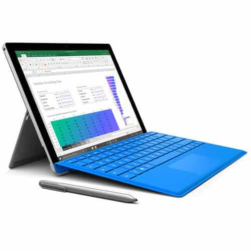 Surface Pro 4 New