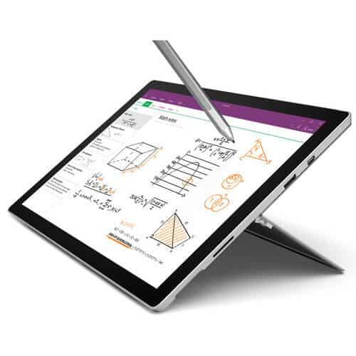 Surface Pro 4 Price