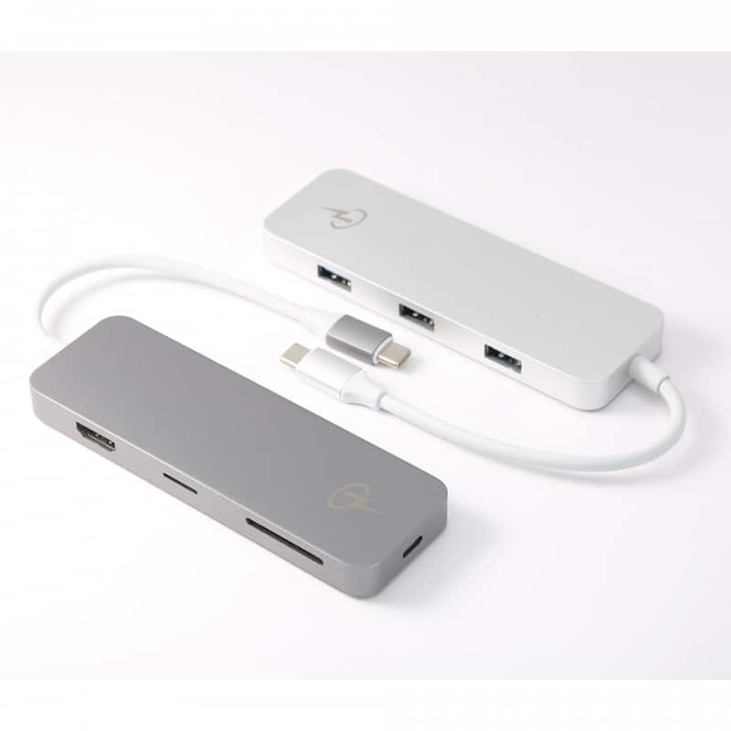 CHARJENPRO PREMIUM HUB USB C 7IN1  4 3144