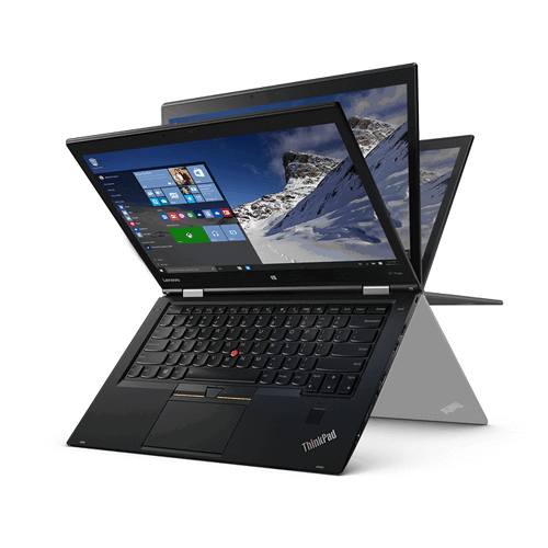 thinkpad x1 yoga gen 2