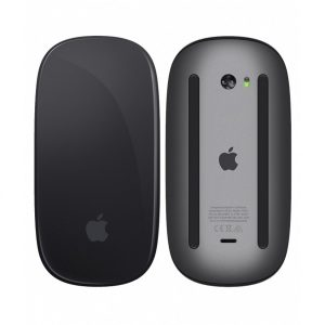 Apple Magic Mouse 2 Space Gray laptopvang