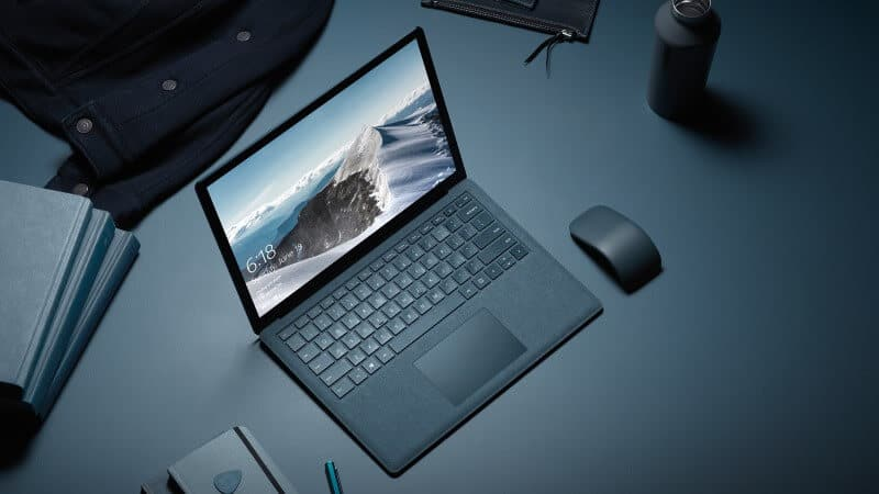 Đánh giá Surface Laptop