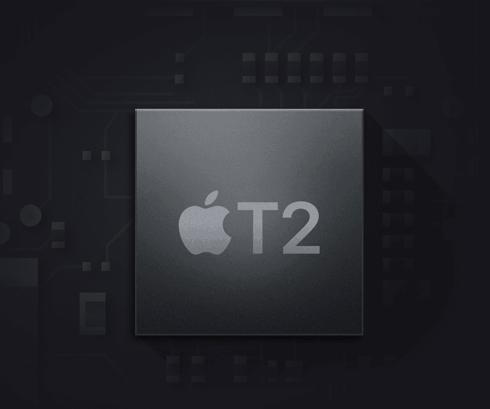 Apple - Chip T2