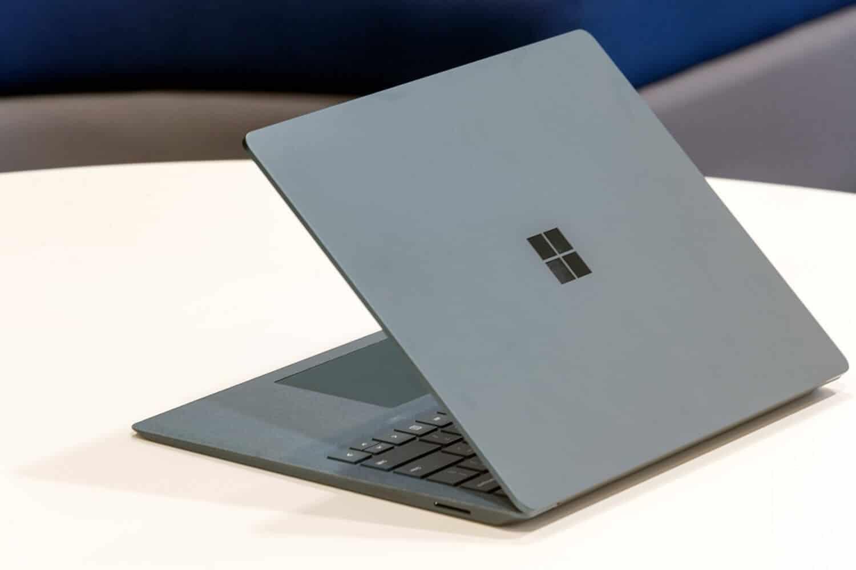 Surface Laptop giá rẻ tphcm