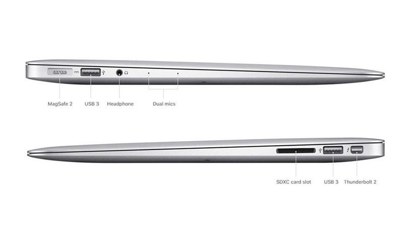 cổng kết nối macbook mqd42