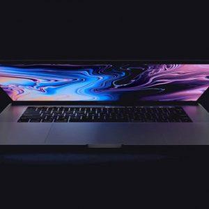MacBook Pro 2019 Cũ
