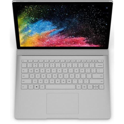 Chức Năng của Surface Book 2