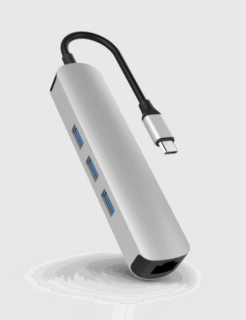 Cổng chuyển USB C Hyperdrive