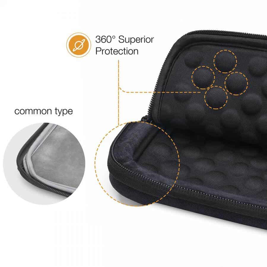 Túi chống sốc laptop