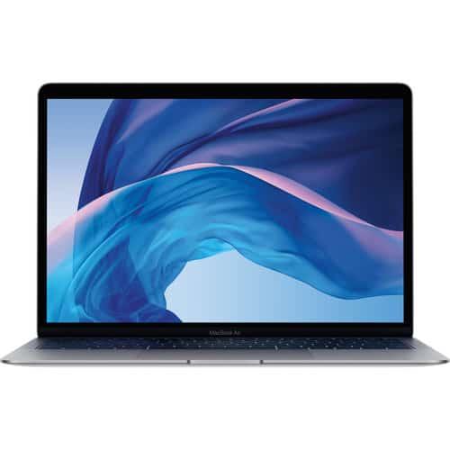 MacBook Air 2018 Gray