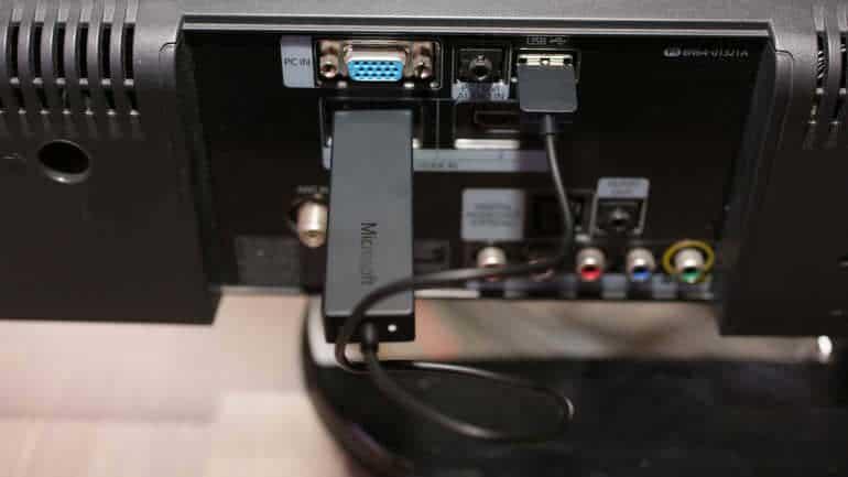 Hub HDMI