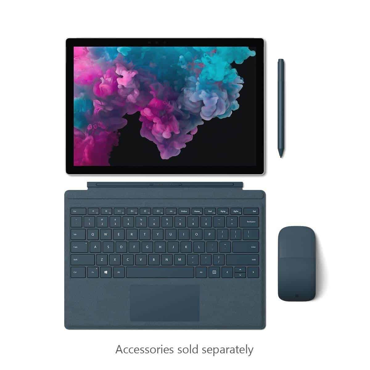microsoft surface 6