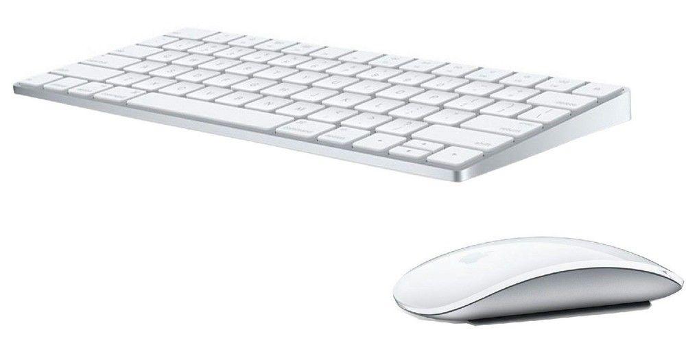 bàn phím apple thế hệ 2