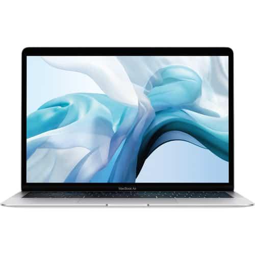 MacBook Air 2018 Silver