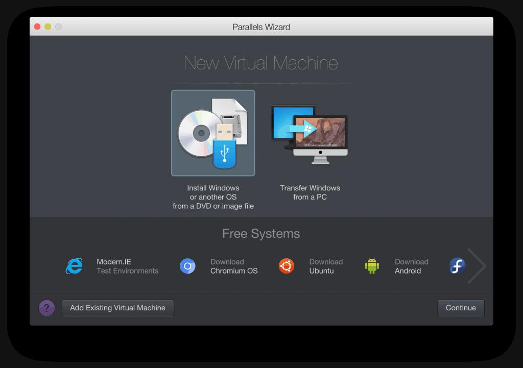 Hướng dẫn cách cài Win cho MacBook mới nhất 2021