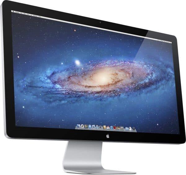 27 apple display