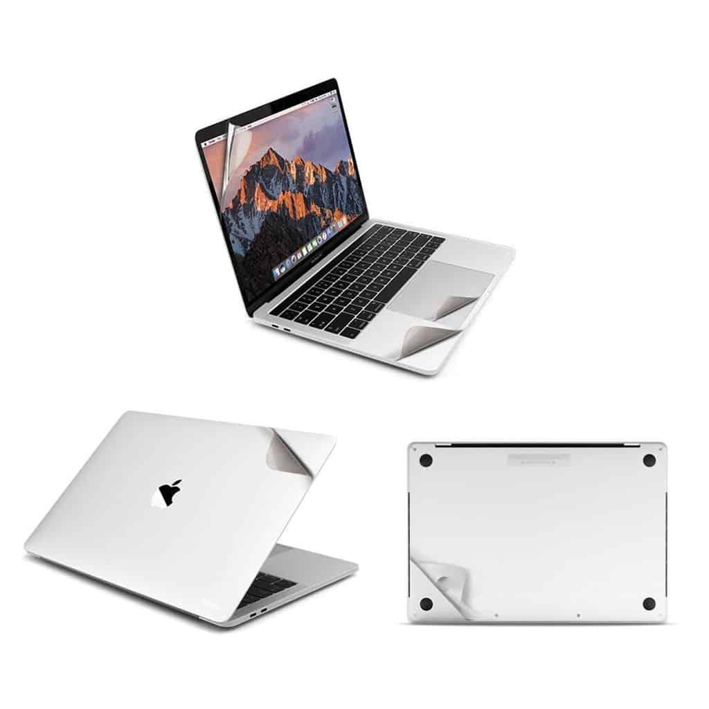 Dán chống trầy xước Macbook