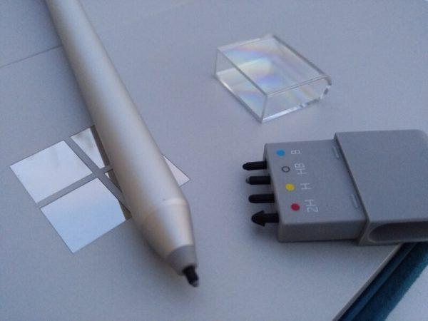 Bộ ngòi Surface Pen