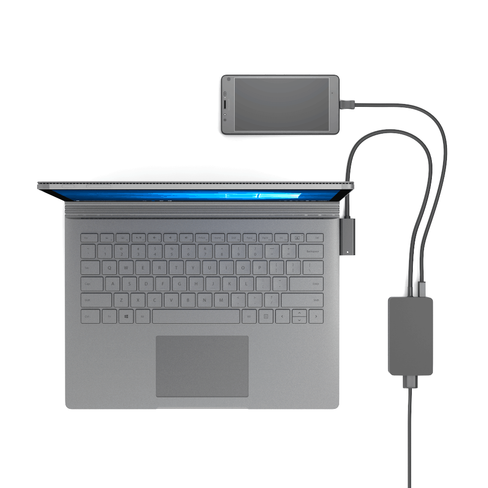 Power Supply Surface Pro