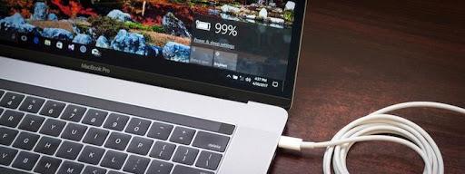 Sạc, xả pin Macbook đúng cách sẽ làm tăng tuổi thọ của pin