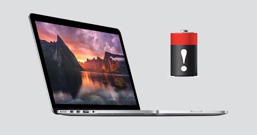 Sử dụng pin Macbook đúng cách rất đơn giản