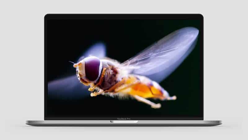 """CPU của MacBook Pro 2019 MV902 được nâng cấp """"mạnh"""""""