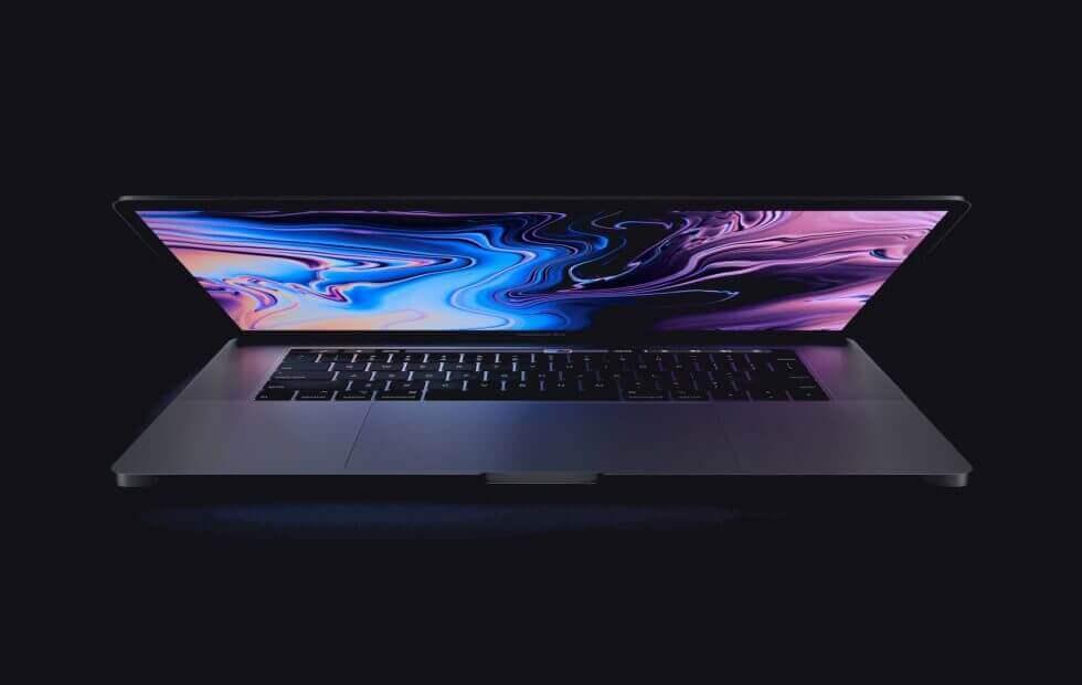 Màn hình của macbook pro MV902 15 inch là LED Retina với độ phân giải siêu cao